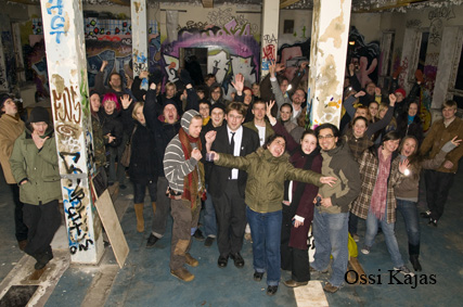 OssiKajas_Oranssi